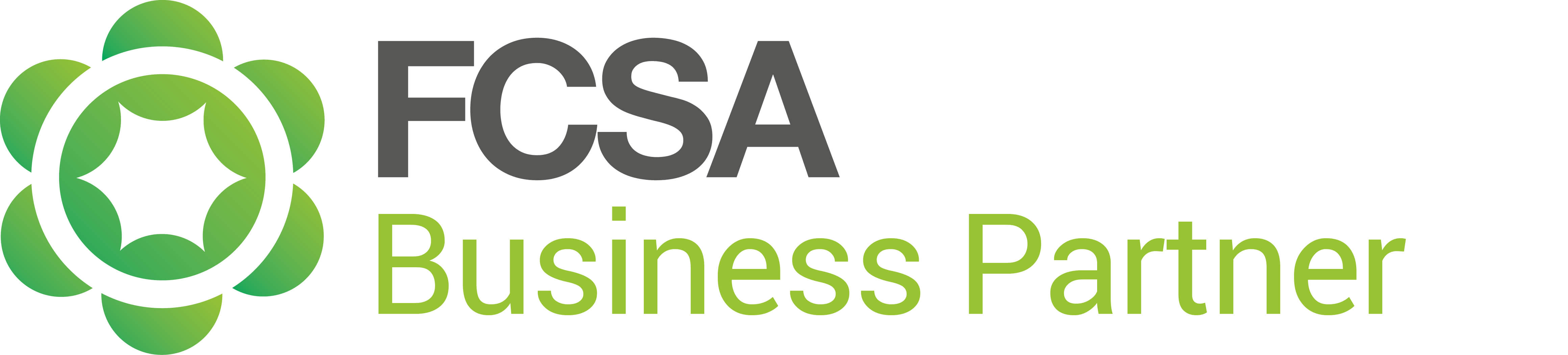 MASTER FCSA Business Partner Logo