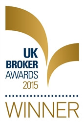 UKBrokerAwards2015