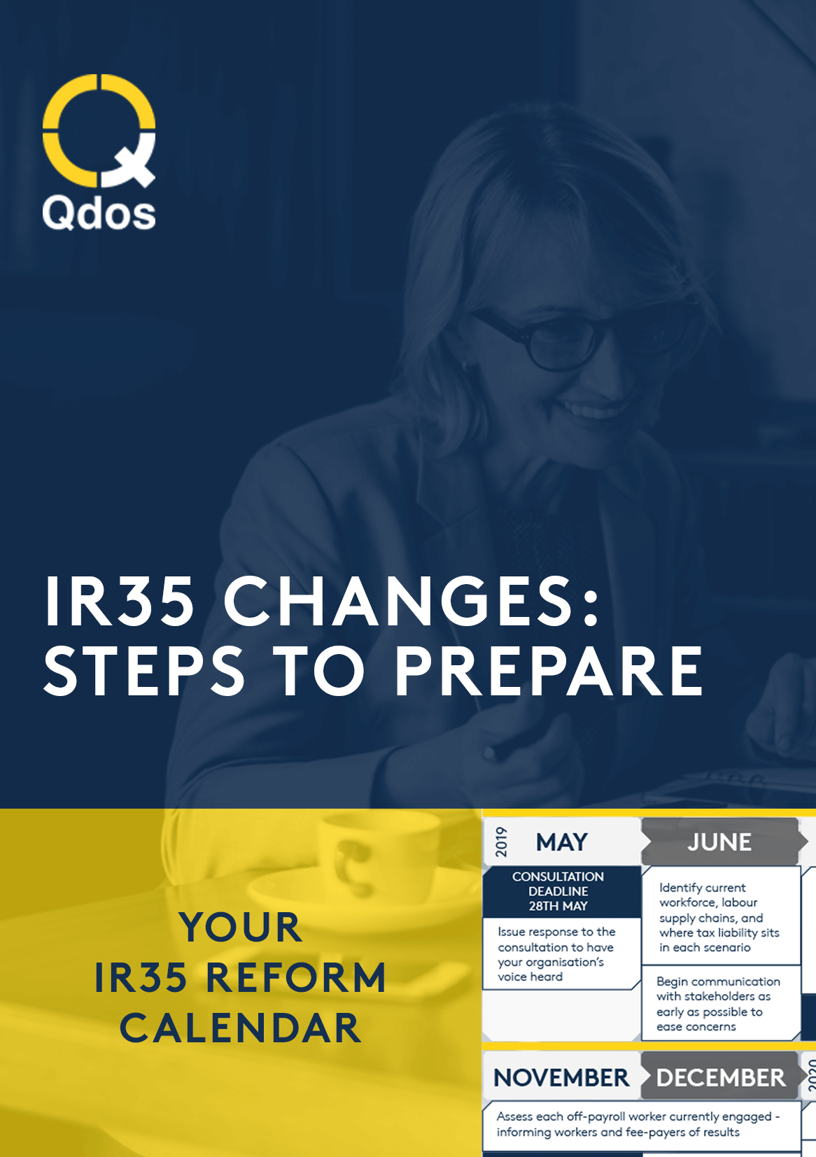 IR35 Changes: Steps to Prepare
