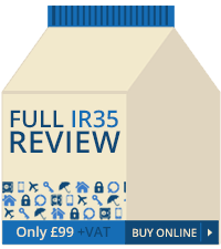 Full IR35 Review