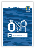 IR35 Survival Guide